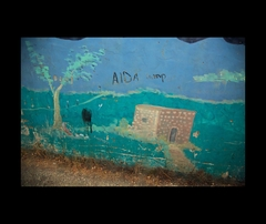 Aida Refugee Camp, Bethlehem 56441