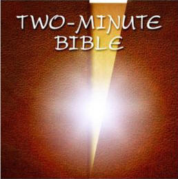 Two Minute Bible